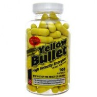 -YELLOW BULLET  (100 capsulas) -