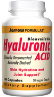 Acido Hialuronico 100 mg
