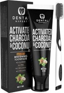 ACTIVATE CHARCOAL AND COCONUT 113 GRAMOS