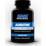 Agmatine by SNS (90ct)