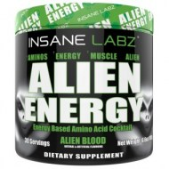 ALIEN ENERGY 186 GRAMOS