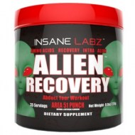 ALIEN RECOVERY 228 GRAMOS