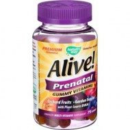 ALIVE MULTI VITAMIN 75 GOMITAS