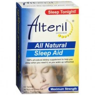 ALL NATURAL SLEEP AID - DORMIR MEJOR (60 CAPSULAS)