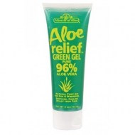 ALOE RELIEF GEL 112 GRAMOS