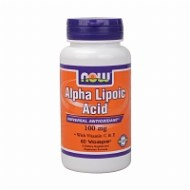 Alpha Lipoic Acid 250mg. 60 caps