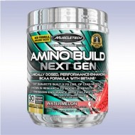 AMINO BUILD NEXT GEN 275 GRAMOS