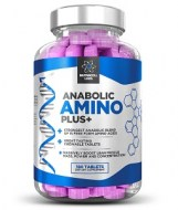 ANABOLIC AMINO PLUS AMINOACIDO LEGAL 180 CAPS