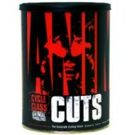 Animal Cuts de Universal Nutrition