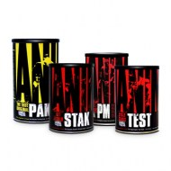 ANIMAL PAK-ANIMAL STAK- ANIMAL TEST