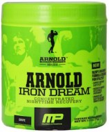 ARNOLD IRON DREAM - CREE MUSCULOS MIENTRAS DUERME (171GR)