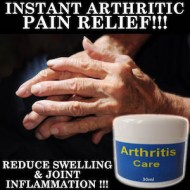 ARTHRITIS CARE CREAM (30ML)