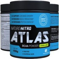 ATLAS BCAA POWDER (155G)