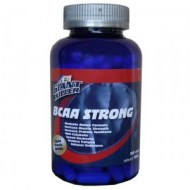 BCAA Strong de Giant Kille 120 capsulas