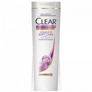 BEAUTY CLEAR HAIR CARE ANTI CASPA 340 ML