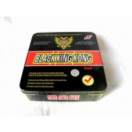BLACK KING KONG 96 CAPSULAS ESTIMULANTE SEXUAL