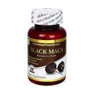 BLACK MACA 1500MG 120CAPS