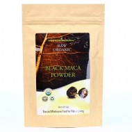 BLACK MACA POWDER EN POLVO 227 GRAMOS