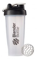 BLENDER BOTTLE CON MEZCLADORA (1 FRASCO)