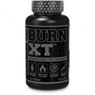 Burn XT Black Thermogenic Fat Burner 90 Veg Diet Pills