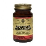 Capsulas vegetales Advanced Acidophilus ? 250
