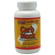 Carb Block de Ultimate Nutrition (90 capsulas)