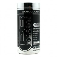 CELLUCOR P6 EXTREME BLACK 90 CAPS