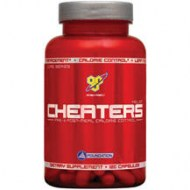 CHEATERS RELIEF - BSN - 120 Capsulas