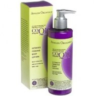 Co q10 Locion Reafirmante Avalon Organics 8 oz.