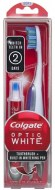 COLGATE OPTIC WHITE TOOTHBRUSH PLUS WHITENING PEN