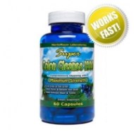 Colon Cleanse Super 1800- 60 caps Acai