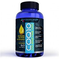 COQ10 CO-ENZYME 60 CAPSULAS DE GEL
