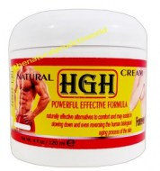 CREMA HGH TESTOSTERONA LEGAL ANABOLICA PARA MUSCULOS 120 ML