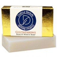 DALFOUR BEAUTY GOLD FOIL GLUTATHIONE WHITENING SOAP (100Mg)
