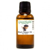 ESSENTIAL BLACK PEPPER OILS 30 ML