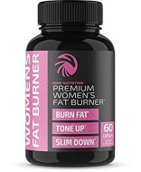 Fat Burner Pills for Women 60 Capsules