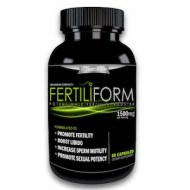 FERTILIFORM FERTILIDAD MASCULINA (60 CAPSULAS)