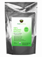 FINEST MATCHA GREEN TEA POWDER 100 GRAMOS