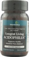 Futurebiotics Acidophilus 100 capsulas