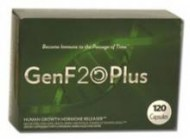 Genf20Plus Human Growth Hormone Releaser (120 capsulas)