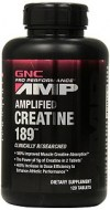 GNC PRO PERFORMANCE AMP OPTIMA POTENCIA MUSCULAR 120 CAPSULAS
