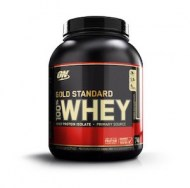 GOLD STANDARD 100% WHEY (2.27 KG)