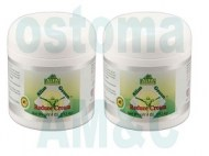 GREEN REDUCER CREAM REDUCTORA ADELGAZANTE 113ML X 2 FRASCOS