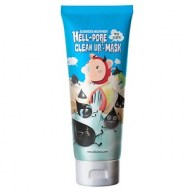 HELL-PORE CLEAN UP MASK 100 ML CREMA LIMPIAR CUTIS