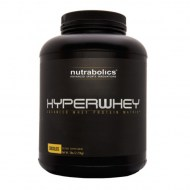 Hyperwhey sabor chocolate (2268gr)