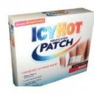 Icy Hot Parches 10.