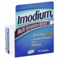 Imodium Multi-Symptom 42 caps