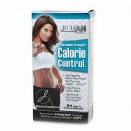 Jillian Michaels Maximum Strength Calorie Control (84 capsulas)