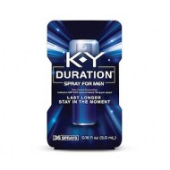 K-Y DURATION SPRAY FOR MEN 36 USOS