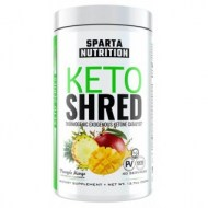 KETO SHRED THERMOGENIC 40 DOSIS